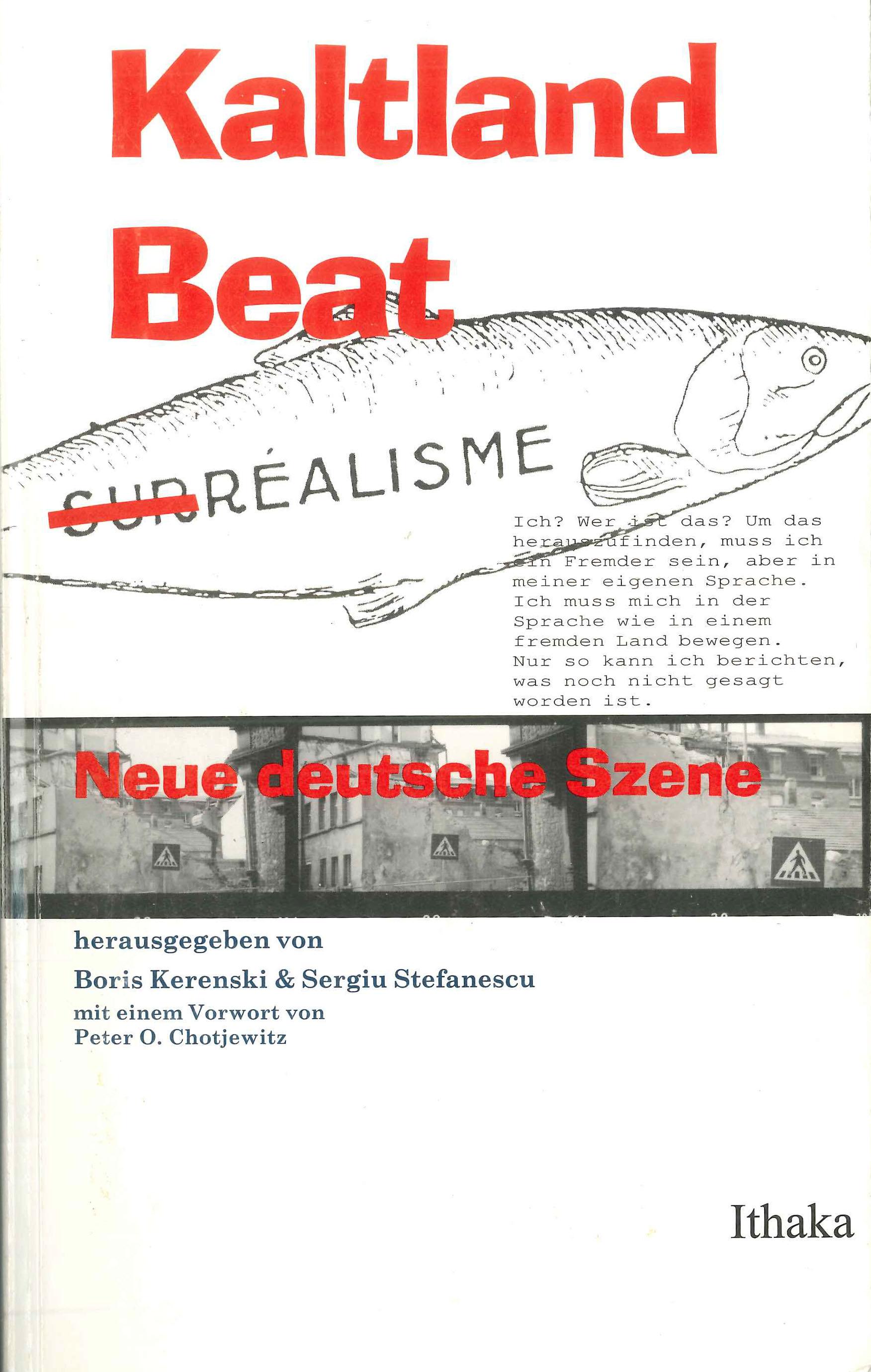 Kaltland Beat
