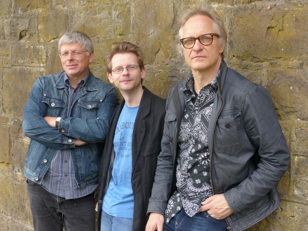 Trio UNTERHOLZ